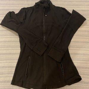 Lululemon Define Jacket - size 4